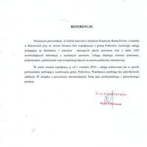 Polkowice-1